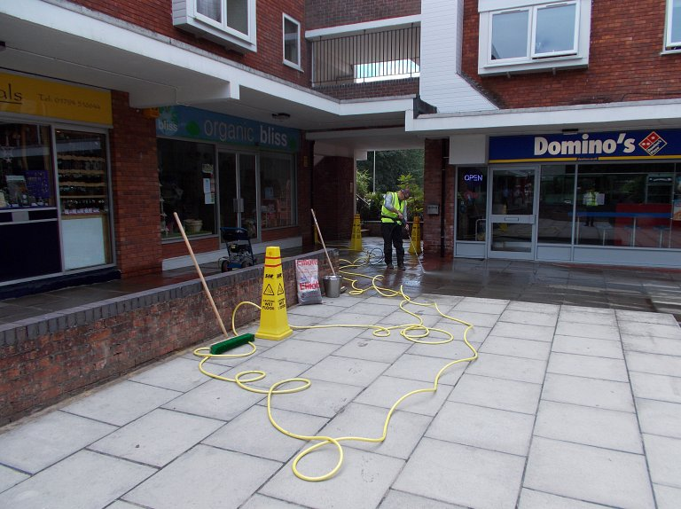 Commercial Cleaning Services Eastleigh Hampshire Dcs