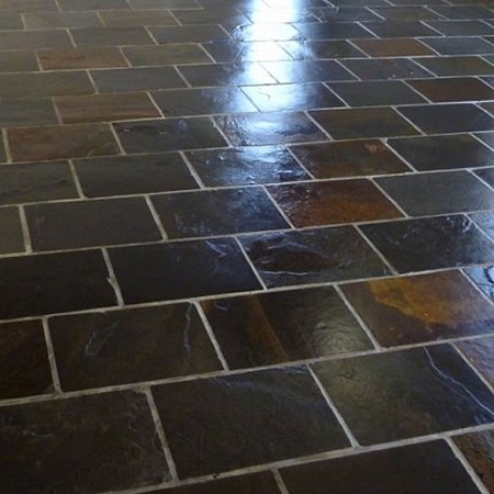 stone, wood floor and hard surfaces cleaning